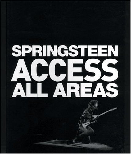 Springsteen Access All Areas