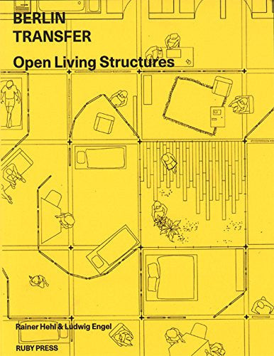 Berlin Transfer - Open Living Structures