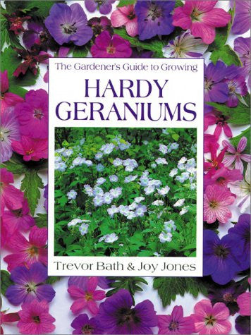 The Gardener's Guide to Growing Hardy Geraniums