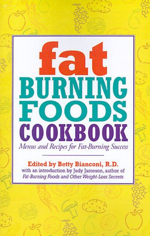 Fat Burning Foods Cookbook