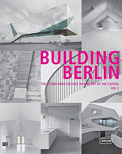 """Building Berlin "" (Volume 3)"