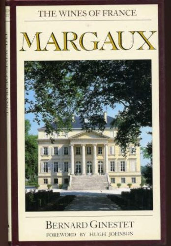 Margaux (Wines of France)