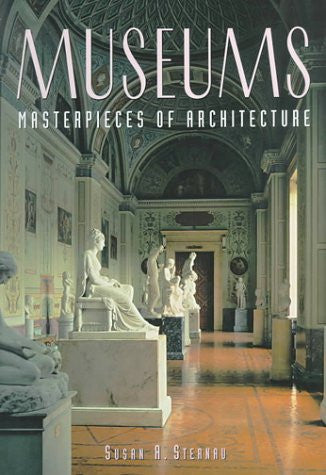Museums (Masterpieces of Architecture)