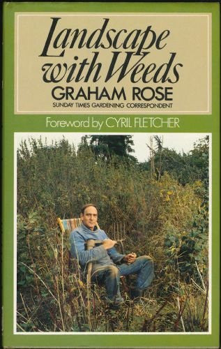 Landscape with Weeds (Elm tree books)