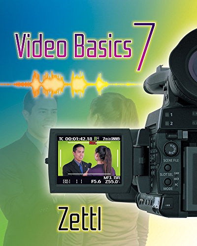 CourseMate for Zettl's Video Basics, 7th Edition