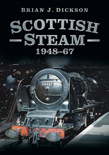 Scottish Steam 1948-67