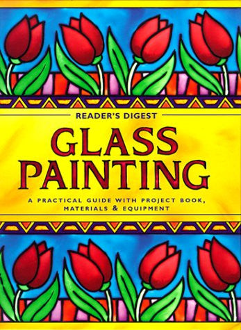 Glass painting bk box