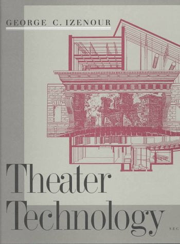 Theater Technology: Second Edition