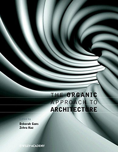 The Organic Approach to Architecture