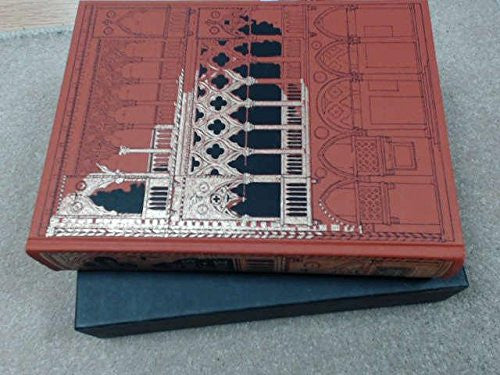 The Stones of Venice (Introduced by Jan Morris) Folio Society 2002