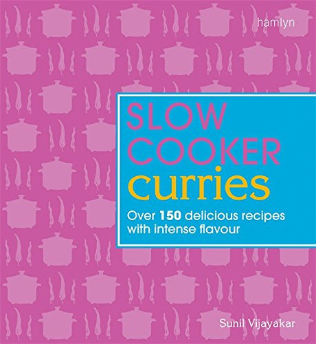 Slow Cooker Curries