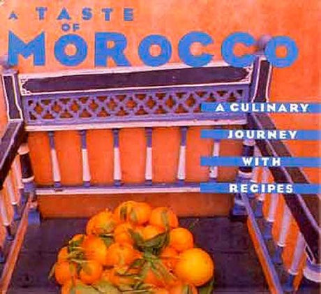 A Taste of Morocco: A Culinary Journey with Recipes