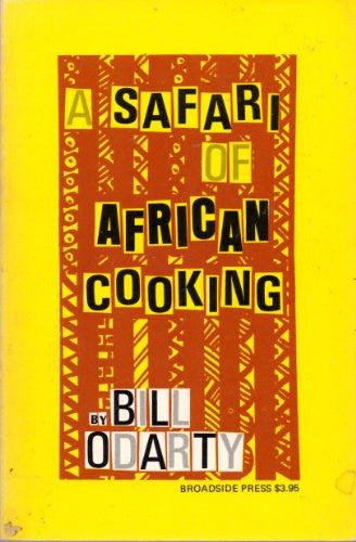 Safari of African Cooking