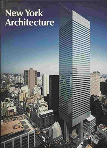 New York Architecture 1970-90