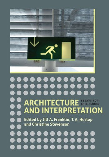 Architecture and Interpretation