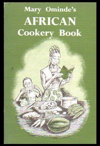 African Cookery Book