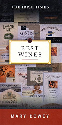 "The ""Irish Times"" Best Wines"