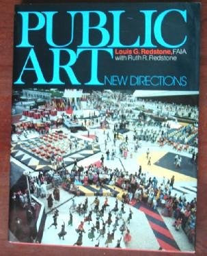 Public Art: New Directions