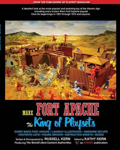 Fort Apache (Softcover)