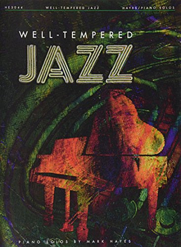 Well Tempered Jazz