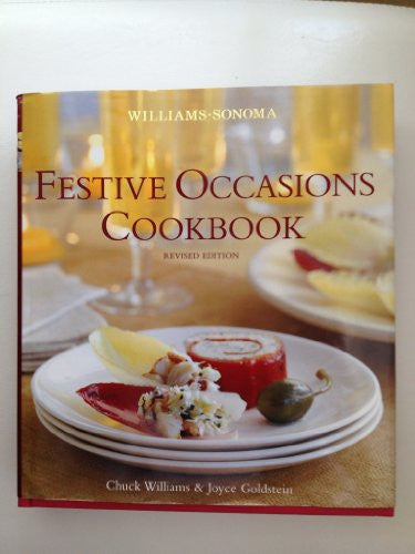 Casual Occasions Cookbook
