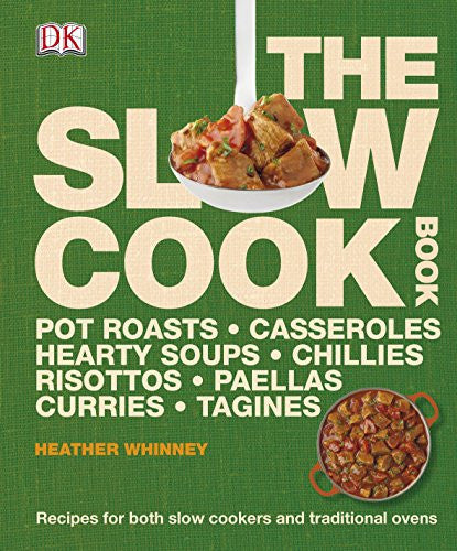The Slow Cook Book.