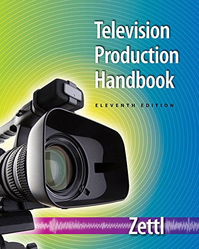 Communication CourseMate (with eBook, InfoTrac) for Zettl's Television Production Handbook, 11th Edition