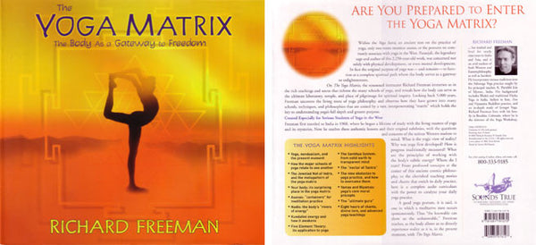 Yoga Matrix CD Set - Richard Freeman