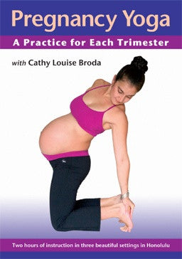 Pregnancy Yoga: A Practice for Each Trimester