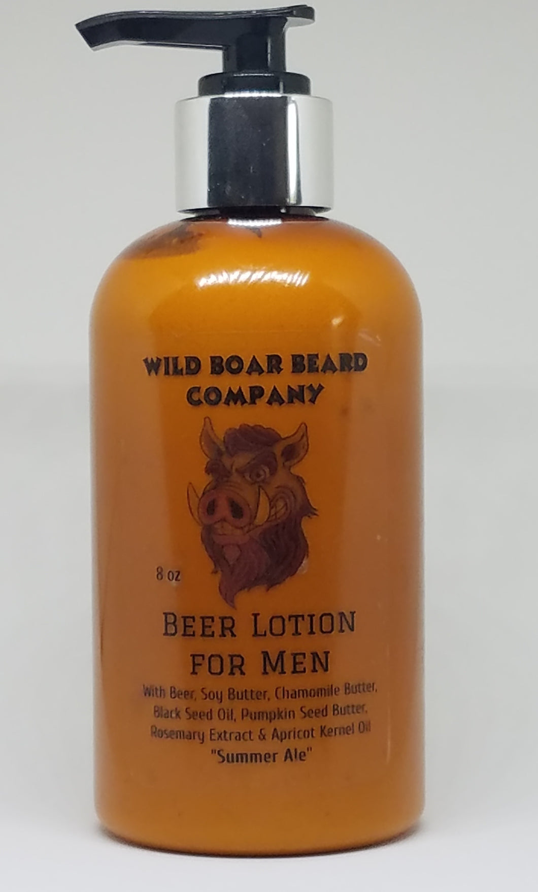 Beer Lotion