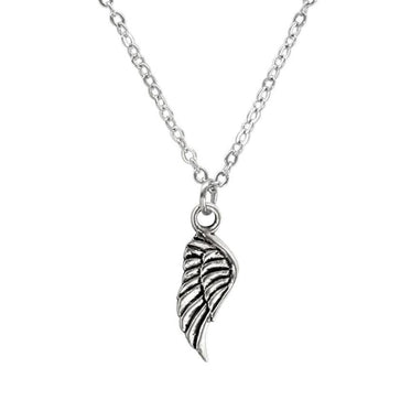 Angel Wing Necklace | O Yeah Gifts!