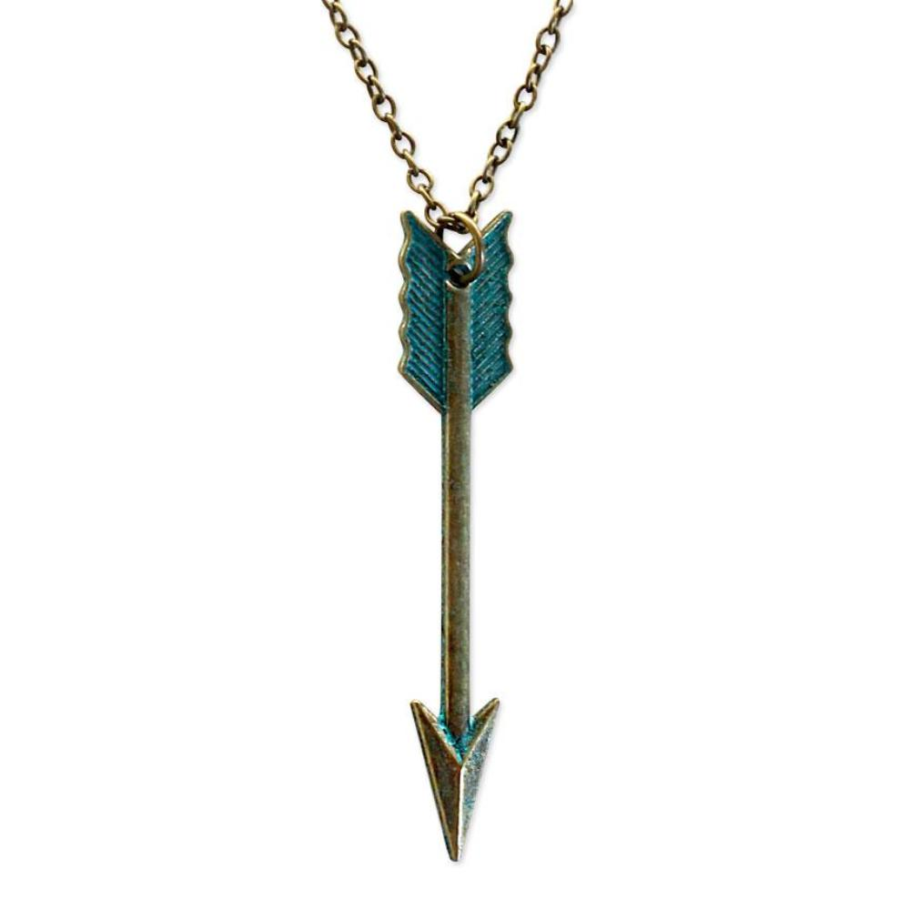 Arrow Necklace | O Yeah Gifts!