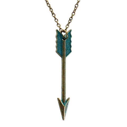 Arrow Necklace - O YEAH GIFTS