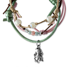 Octopus Bracelets - 4 Piece Set | O Yeah Gifts!