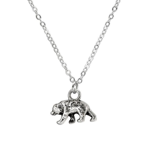 Bear Necklace | O Yeah Gifts!