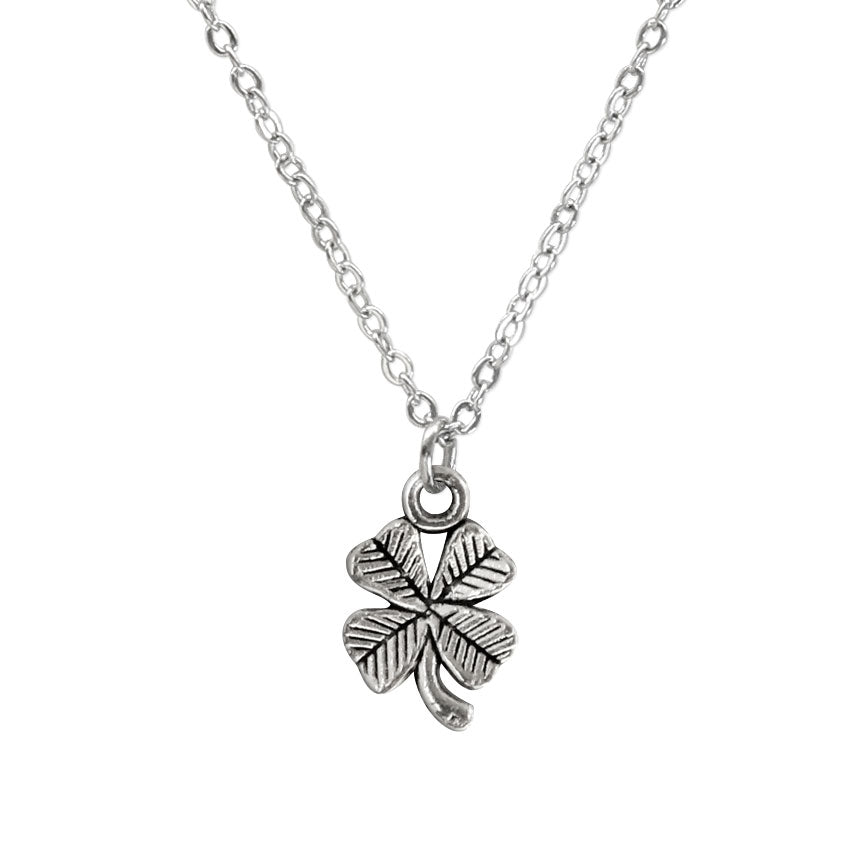 Clover Necklace | O Yeah Gifts!