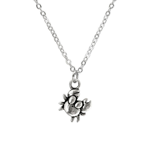 Crab Necklace | O Yeah Gifts!