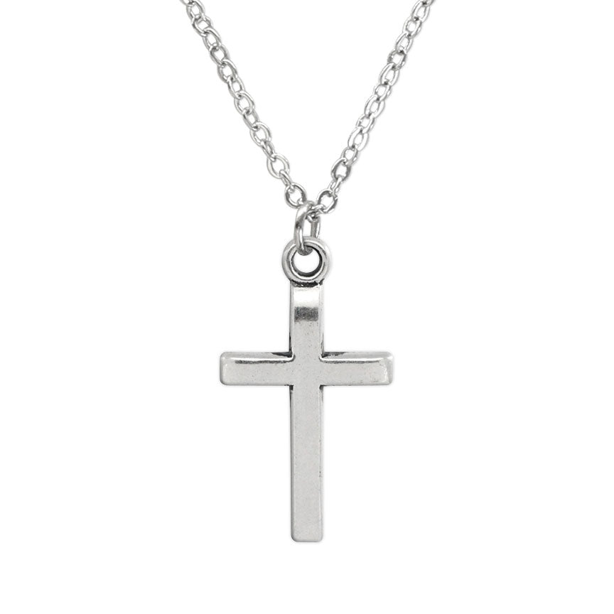 Cross Necklace | O Yeah Gifts!