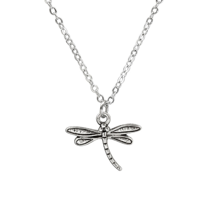 Dragonfly Necklace | O Yeah Gifts!