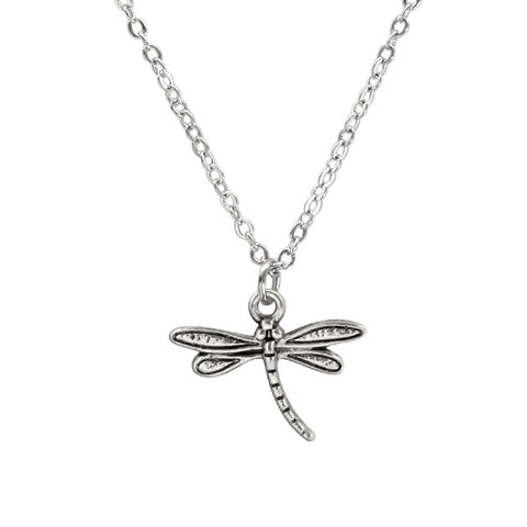 Dragonfly Necklace - O Yeah Gifts!