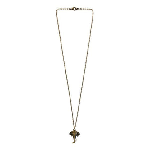 Elephant Trunk Necklace - O YEAH GIFTS