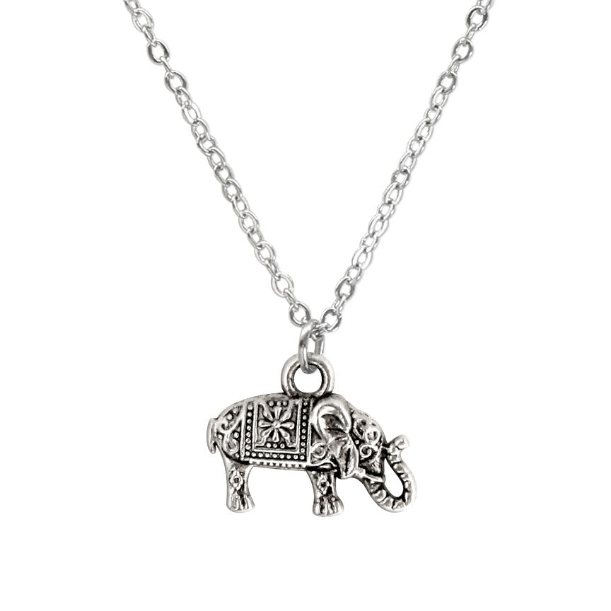 Elephant Necklace - O YEAH GIFTS