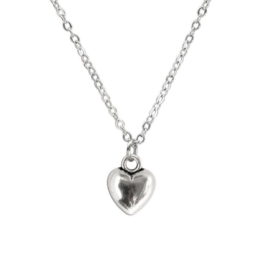 Heart Necklace - O Yeah Gifts!