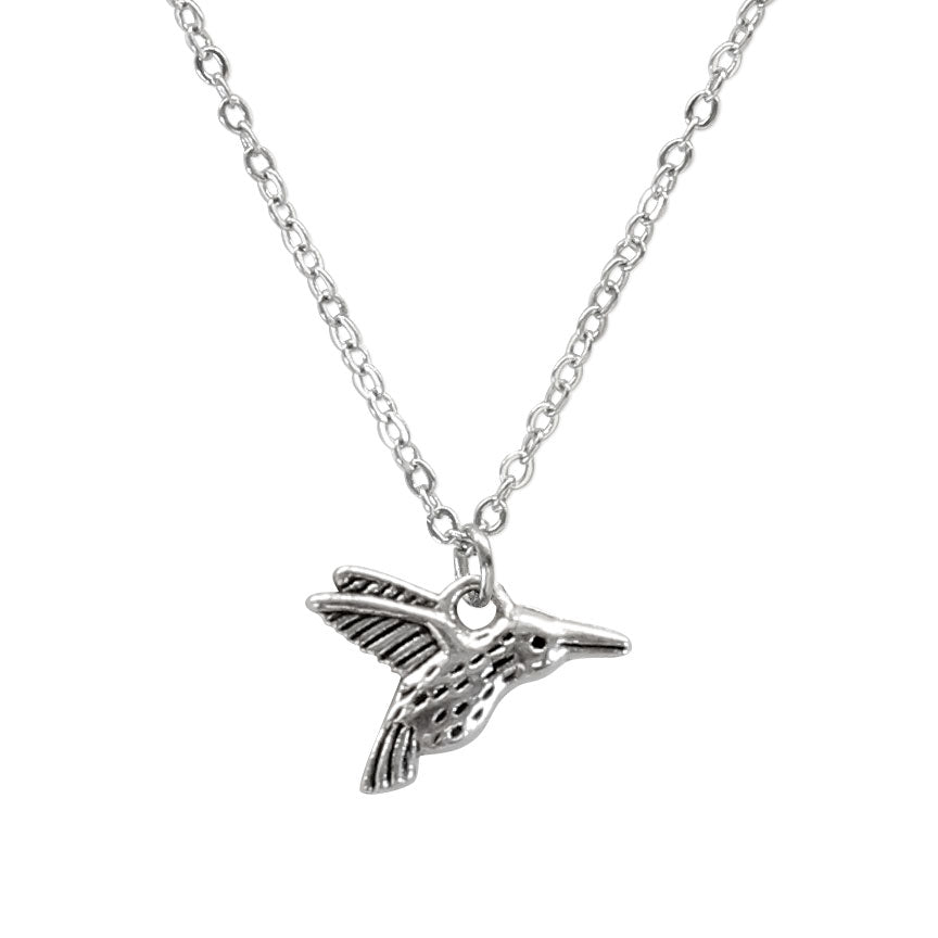 Hummingbird Necklace | O Yeah Gifts!