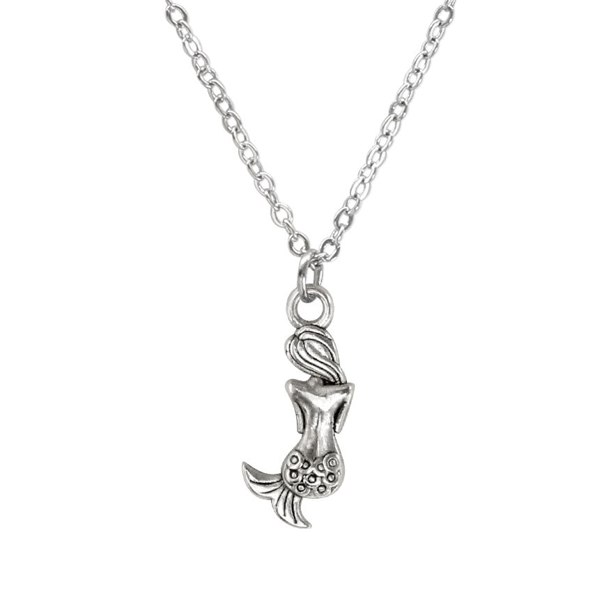 Mermaid Necklace | O Yeah Gifts!
