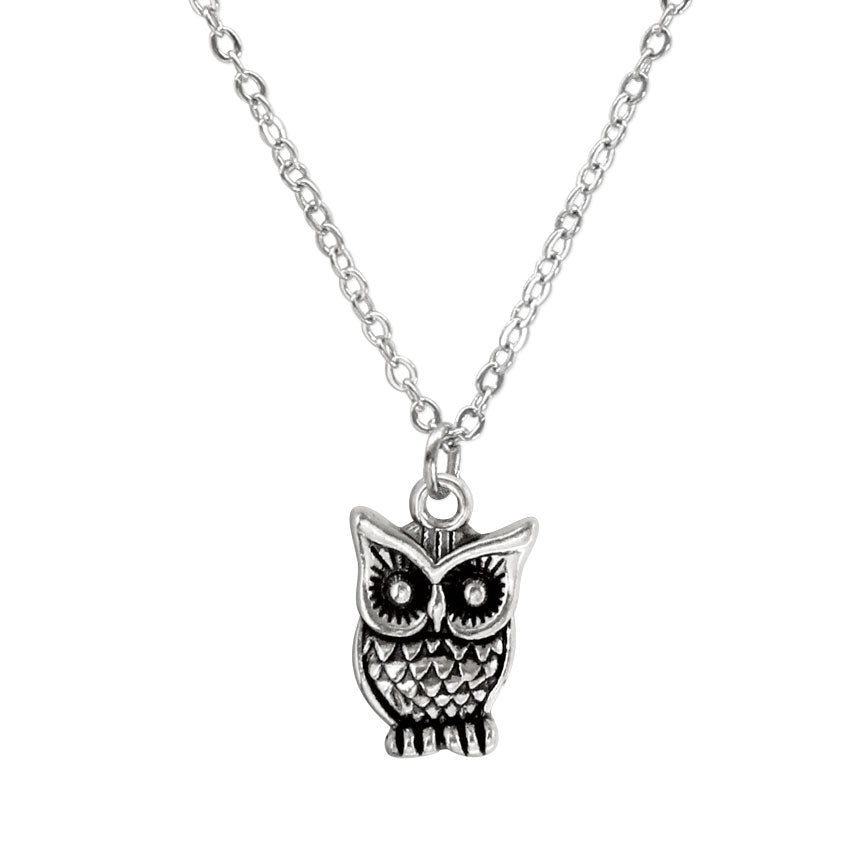 Owl Necklace | O Yeah Gifts!