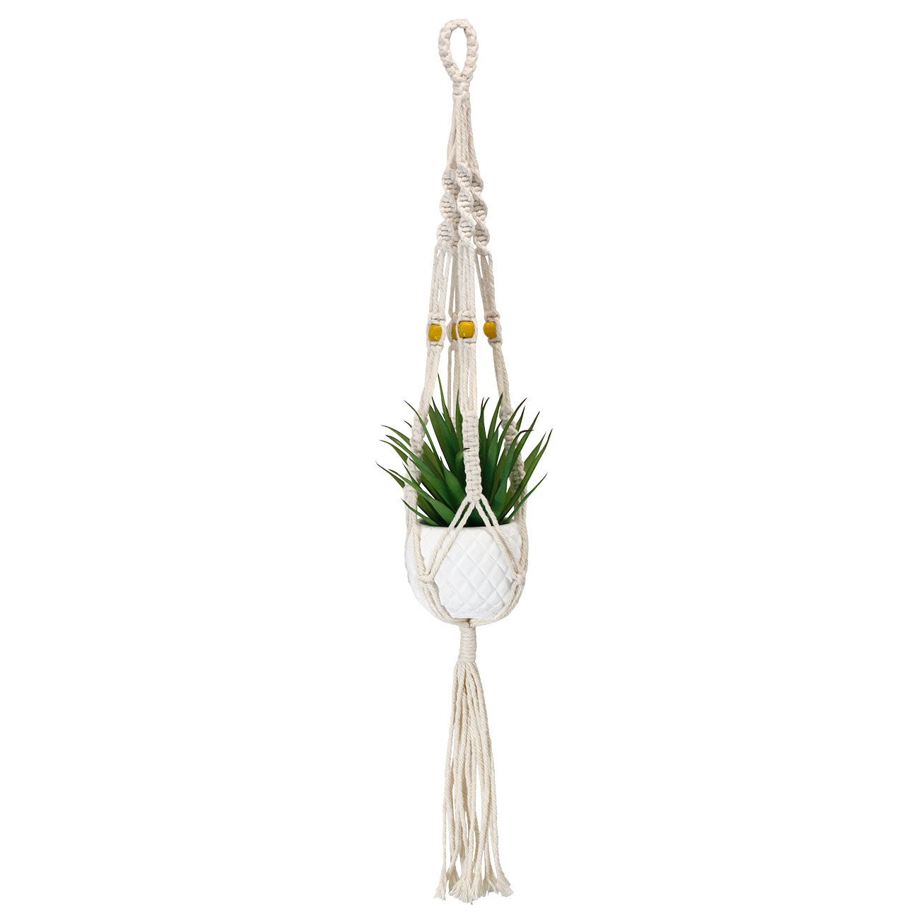 Pineapple Macrame - O YEAH GIFTS