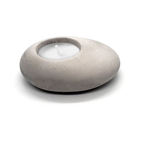 Rock Candle Holder - O YEAH GIFTS