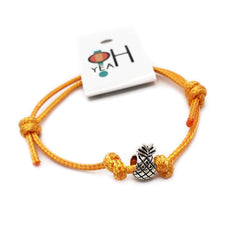 Pineapple Charm Bracelet - O YEAH GIFTS