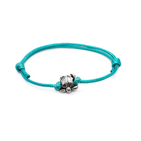 Sea Turtle Charm Bracelet - O Yeah Gifts!